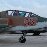 Tướng Nga: Quân đội Nga đã phá hủy kho tàng và thiết bị quân sự của IS