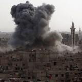 Báo Nga: Hơn 3.000 chiến binh trốn khỏi Syria vì lo bị tấn công