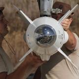 Không quân Nga sử dụng những loại bom gì ở Syria?