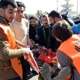 Thủ tướng Thổ Nhĩ Kỳ họp khẩn sau vụ nổ bom tàn bạo ở Ankara