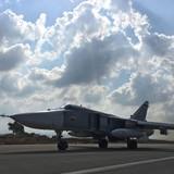Bộ Quốc phòng Nga: Hoảng loạn gia tăng trong hàng ngũ IS