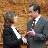"""Trung Quốc phản đối """"can thiệp dễ dãi"""" vào Syria"""