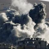 Mỹ không kích tiêu diệt thủ lĩnh nhóm Khorasan ở Syria