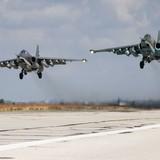 Báo Italy: Hoa Kỳ choáng trước sức mạnh quân sự của Nga