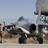 """Nga lôi kéo đồng minh của Mỹ """"phối hợp"""" để không kích tại Syria"""