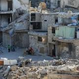 Đại diện 10 nước thảo luận về Syria ở Paris mà không mời Nga