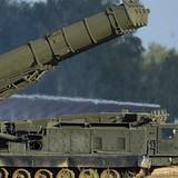 Nga đàm phán bán cho Ai Cập hệ thống phòng không Antey-2500 và Buk