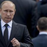 Ông Putin: Chỉ đoàn kết mới có thể đối phó với mối đe dọa khủng bố