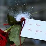 Một phụ nữ Nga mất tích trong vụ khủng bố ở Paris