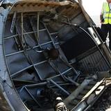 Ông Putin: Điều tra vụ tai nạn máy bay ở Ai Cập đã gần hoàn tất