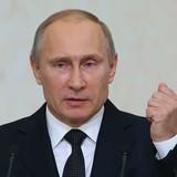 """Ông Putin: Bắn hạ Su-24 là """"cú đánh trộm sau lưng"""""""