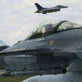 Quân đội Thổ Nhĩ Kỳ ngừng các chuyến bay qua Syria sau vụ Su-24