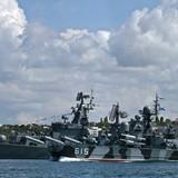 Thổ Nhĩ Kỳ có thể đóng eo biển dành cho tàu Nga đi vào Syria?