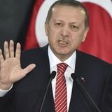 Ông Erdogan: Sự cố với Su-24 của Nga làm chúng tôi rất buồn