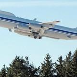 """Quân đội Nga chuẩn bị nhận """"máy bay ngày tận thế"""" mới"""