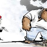 Báo Nga viết về vụ Su-24: Lưng tôi tự đập vào dao của ông sao?