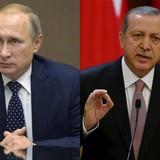 Vụ Su-24: Thổ Nhĩ Kỳ tố ngược công dân Nga mua dầu của IS