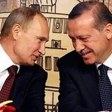 Khẩu chiến Nga - Thổ: Ông Putin đã dữ, Erdogan chẳng vừa
