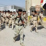 Báo Nga: Baghdad định không kích nhóm quân Thổ Nhĩ Kỳ xâm nhập Iraq