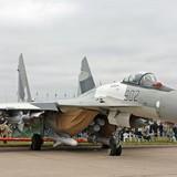 Vì sao Nga bán chiến đấu cơ tối tân Su-35 cho Trung Quốc?
