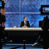"""Ông Medvedev: Ukraine không trả nợ cho Nga """"bởi vì họ là kẻ cắp"""""""
