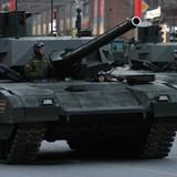 Nga có thể sẽ bán siêu tăng Armata vào năm 2020