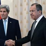 Ông Kerry: Mỹ và Nga đồng ý IS là mối đe dọa chung