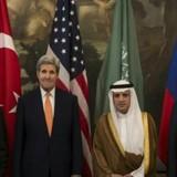 """Ả Rập Xê Út lập liên minh 34 nước """"chống khủng bố"""""""