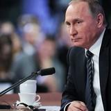 """Ông Putin tố Thổ Nhĩ Kỳ bắn hạ Su-24 """"để làm Mỹ vui lòng"""""""