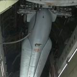 Chiến đấu cơ Nga phóng 20 tên lửa hành trình, thả 1.500 quả bom xuống Syria