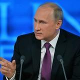 Ông Putin: Phương Tây không nên áp đặt khái niệm dân chủ cho nước khác