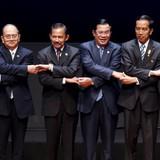 ASEAN nhận lời mời dự thượng đỉnh với Mỹ