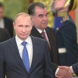 Ông Putin nói gì về người Việt tại Nga?