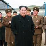 Triều Tiên có thể đang chuẩn bị thử nghiệm bom hydro