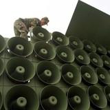 Hàn Quốc mở lại phát thanh tuyên truyền trả đũa Triều Tiên