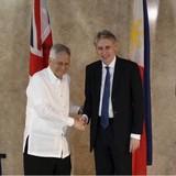 Biển Đông: Anh Quốc kiên quyết chống hạn chế tự do lưu thông