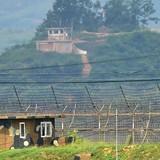 Hàn Quốc bố trí lực lượng pháo binh trên biên giới với Triều Tiên