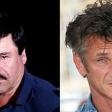 Tài tử Hollywood từng phỏng vấn trùm ma túy Mexico tại một địa điểm bí mật