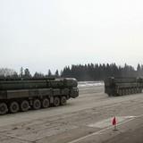 Quân đội Nga sẽ tăng gấp đôi các vụ phóng tên lửa liên lục địa