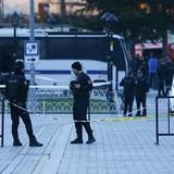 Moscow xác nhận 3 người Nga có nghi vấn tham gia IS bị Thổ Nhĩ Kỳ bắt