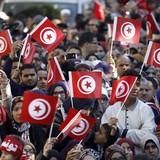"""Sau 5 năm, cách mạng """"Mùa xuân Ả Rập"""" trở thành thảm họa?"""
