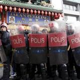 Sau vụ khủng bố tại Indonesia, Malaysia bắt 4 nghi can có liên hệ với IS