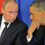 Putin - Obama: Một hiệp đấu mới