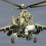Báo Nga hé lộ sức mạnh của trực thăng tấn công đa mục tiêu Mi-24