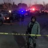 Xe bom phát nổ ngoài Đại sứ quán Nga tại Afghanistan gây thiệt hại nặng