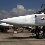 Moscow mời giới truyền thông quốc tế thăm căn cứ không quân Nga ở Syria