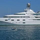 Du thuyền 6 triệu USD của nhà tài phiệt Nga bốc cháy ở Thổ Nhĩ Kỳ