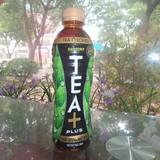 Trà Ô long Tea+Plus: Chất lượng Nhật Bản nằm ở đâu?