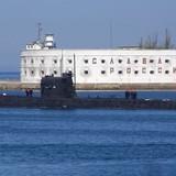 Tư lệnh Hải quân Ukraine kỳ vọng sẽ cho hồi sinh hạm đội tàu ngầm