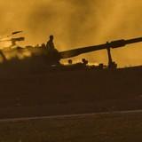 Báo Nga: Pháo binh Thổ Nhĩ Kỳ yểm trợ các chiến binh rút khỏi Syria